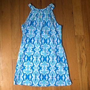 Jude Connally Summer Dress